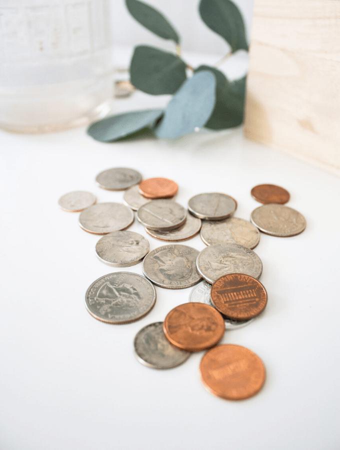 Frugal February Tips