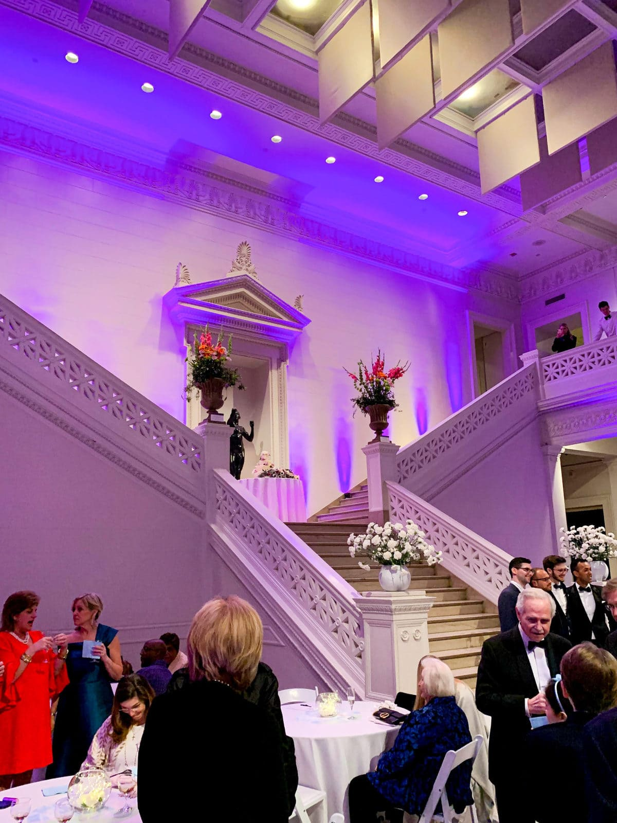 New Orleans Museum of Art Wedding